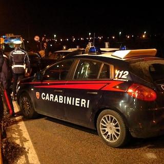 Torino, incidente tra Orbassano e Stupinigi: auto pirata travolge e uccide un pedone