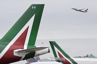 Sciopero aereo 21 maggio, l'elenco di tutti i voli Alitalia cancellati