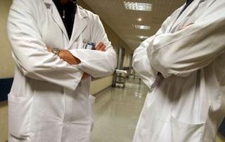 Mancano medici, in Molise in arrivo i militari per evitare la chiusura dei reparti