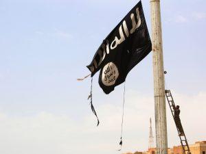 isis siria militanti