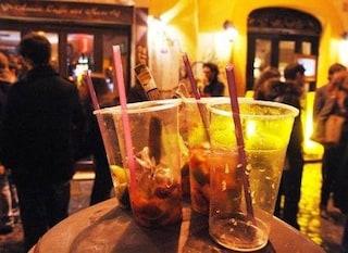 Catania, bar abusivo gestito da due fratelli di 9 e 10 anni: servivano alcol e vendevano botti