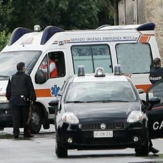 Imprenditore assassinato a colpi d'arma da fuoco: era noto ai carabinieri per fatti di mafia