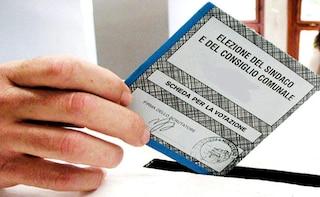 Amministrative 2020, come si vota alle elezioni comunali del 20 e 21 settembre