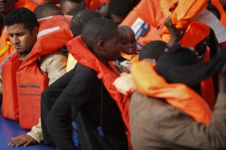 Il caso Moonbird: quando è la politica a ostacolare il salvataggio delle vite in mare