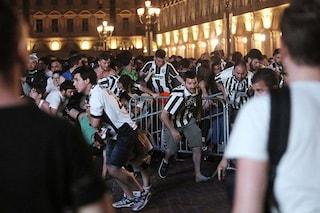 Tragedia di Piazza San Carlo, a processo i nove imputati: c'è anche il viceprefetto Dosio