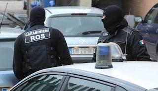 Figli avevano sostituito i boss in cella: blitz contro clan dei Barcellonesi a Messina, 59 arresti