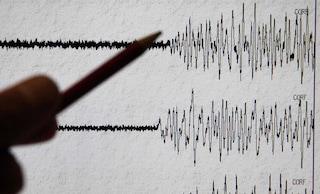 Terremoto nelle Marche, sisma di magnitudo 3.2 con epicentro nel mare di Senigallia