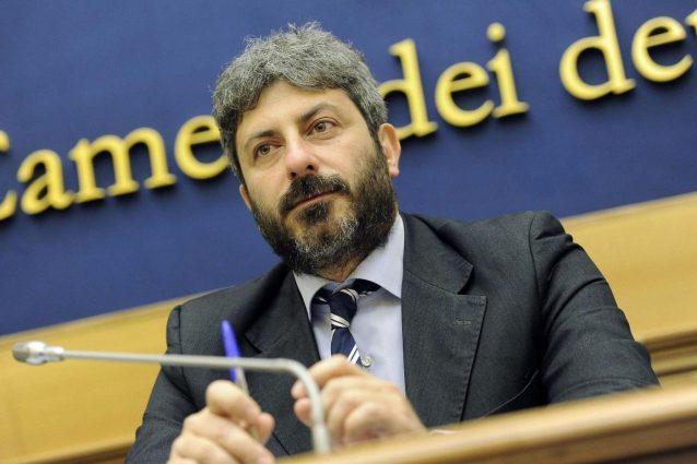 Discorso Camera Boldrini : Fico e casellati nuovi presidenti delle camere. il premier gentiloni