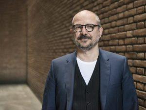 Antonio Latella, regista e neo direttore di Biennale Teatro
