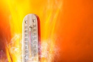 """Meteo, l'estate 2020 sarà rovente: """"La più calda degli ultimi 100 anni, sarà da record"""""""