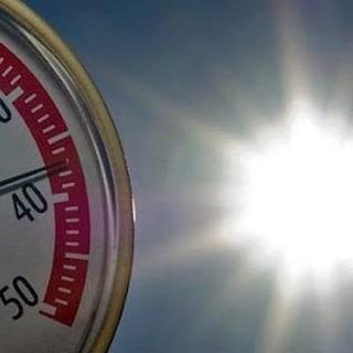 Previsioni meteo sabato 10 agosto: afa e temperature torride, si toccheranno i 40 gradi