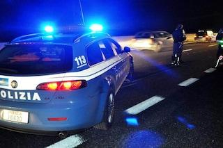 Incidente mortale a Lecce, arrestato carabiniere che guidava contromano e ubriaco