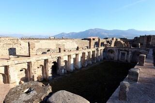 Riaprono Pompei e le Gallerie dell'Accademia di Venezia: da Nord a Sud la cultura riparte