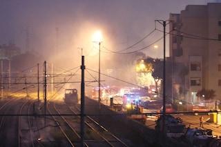 """Processo Strage di Viareggio, i PM: """"FS non effettuò i controlli necessari sui treni"""""""