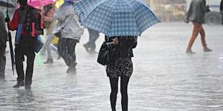 Allerta meteo 17 ottobre Calabria e Sicilia, domenica con alta pressione e temporali: le previsioni
