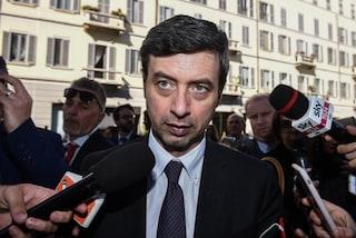 """Orlando: """"Sto ricevendo minacce dai fascisti. Salvini e Berlusconi giustificano Traini? Irresponsabili"""""""