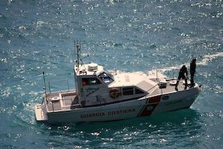 Dramma in mare, trascinato via da una barca: Leonardo muore durante immersione a Brindisi