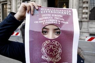 """Ius culturae, con il governo Pd-M5s riparte la discussione della legge. Salvini: """"Povera Italia"""""""