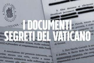 Istituto Provolo, abusi sui bimbi sordomuti: in esclusiva i documenti secretati dal Vaticano