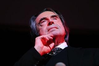 """Riccardo Muti presenta il Concerto di Capodanno: """"Vienna deserta sembra un film horror"""""""