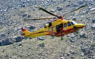 Biella, tragedia sulla cima del Monte Mars: morto escursionista dopo caduta nel vuoto