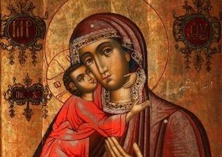 Lo splendore delle icone russe per la prima volta in mostra a Roma