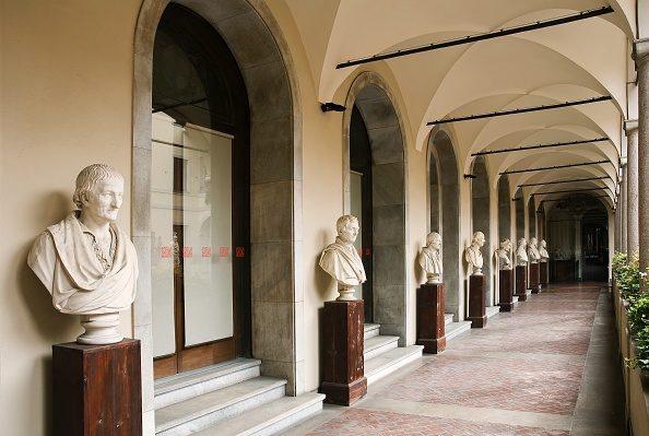 Milano, Biblioteca Ambrosiana.
