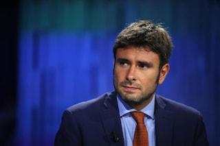 """Alessandro Di Battista: """"La più grande scoppola di sempre, ma il M5s non è finito"""""""