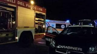 Massa Carrara, esplode bombola a gas in casa: bimbo di 4 anni è in rianimazione, ferita la mamma