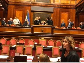 Legge Elettorale, il governo chiede la fiducia anche in Senato: Mdp esce dalla maggioranza