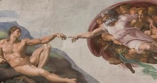 Il Giudizio Universale diventa uno show con le musiche di Sting: nel 2018 in scena a Roma