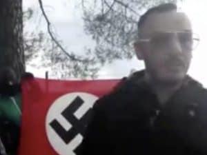 Fermo immagine del video di presentazione di Rivolta Nazionale