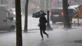 Previsioni meteo 28 novembre, weekend tra temporali e violenti nubifragi