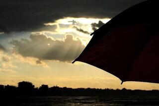 Previsioni meteo 8 ottobre: torna il sole sull'Italia ma nubifragi in Sicilia