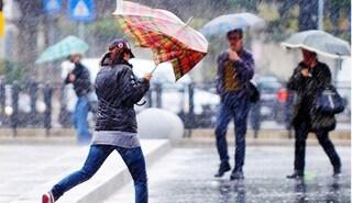 Meteo, colpo di coda dell'inverno: nel weekend temperature in picchiata, pioggia e neve