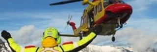Scivola per decine di metri durante un'escursione: muore 75enne fiorentino