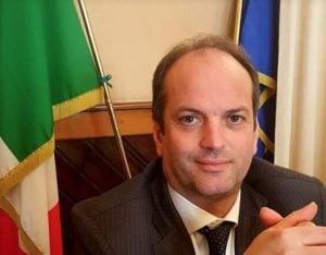 Antonio La Scala, presidente di 'Penelope'