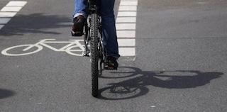 Modena, travolto e ucciso da un'auto a 17 anni: stava andando a scuola in bici