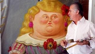 Giotto, De Chirico e Botero: le imperdibili mostre di novembre