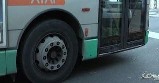 Vicenza, bimbo di un anno investito da un autobus mentre cammina con i nonni