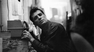 Jack Kerouac fu anche pittore: in mostra l'altro volto del padre della Beat Generation