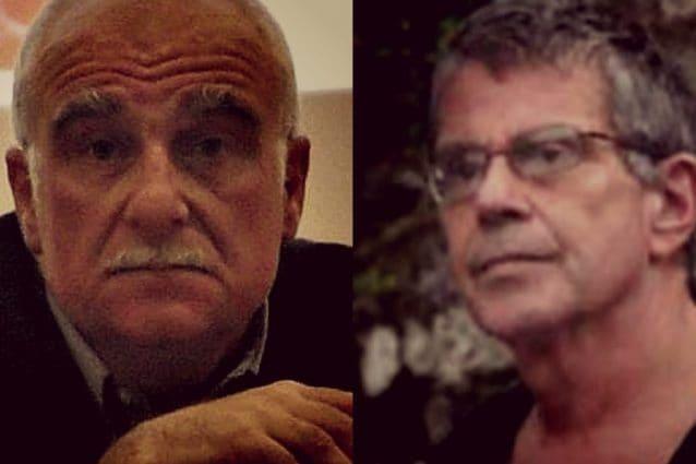 Marco e Pietro Casonato