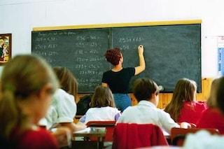 Scuola, via libera all'assunzione di oltre 53mila insegnanti