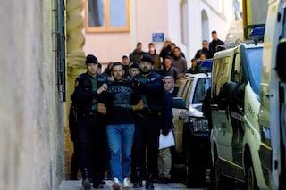 Igor il russo terrorizza anche dal carcere: trasferito in un penitenziario più sicuro