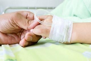 """Muore a 9 anni, i suoi organi salvano 3 bimbi. La mamma: """"Ora è un angelo che ha dato la gioia"""""""