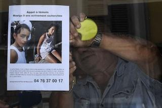 Francia, l'uomo che ha fatto sparire la piccola Maelys potrebbe essere un serial killer