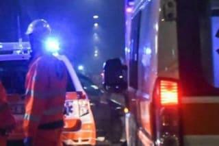 Bisceglie, incidente strada statale 16 bis: morto camionista incastrato nell'abitacolo