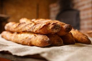 """Dopo la pizza, anche la Francia: """"La baguette sia Patrimonio dell'Umanità"""""""