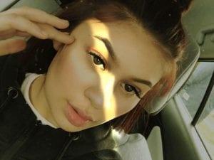 Alyssa Mae Noceda, 18 anni (Facebook).
