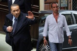 Tarantini condannato a 2 anni e 10 mesi: reclutava escort per gli eventi di Berlusconi